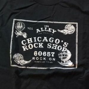 Chicago Vintage The Alley Tshirt